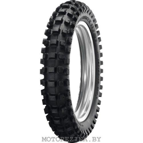 Моторезина Dunlop Geomax AT81 110/90-18 61M TT R