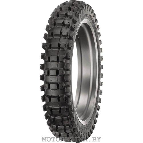 Моторезина Dunlop Geomax AT81EX 110/100-18 64M TT R