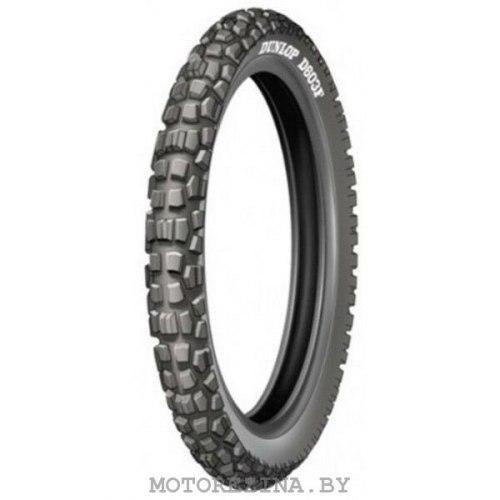 Мотошина Dunlop D603 3.00-21 51P TT F