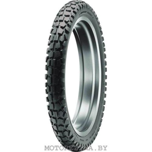 Моторезина Dunlop D605 70/100-19 42P TT F