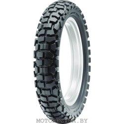Моторезина Dunlop D605 4.60-18 63P TT R