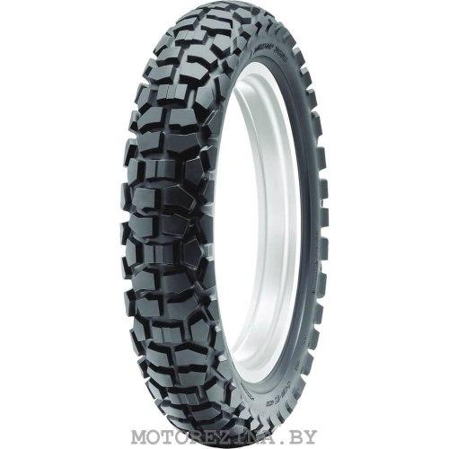Моторезина Dunlop D605 120/80-18 62P TT R