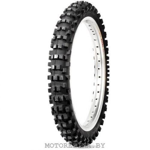 Мотошина Dunlop D909 90/90-21 54R TT F