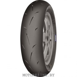 Моторезина Mitas MC-35 S-Racer 2.0 Racing 100/90-12 49P TL