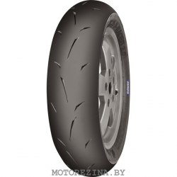Моторезина Mitas MC-35 S-Racer 2.0 Racing 120/80-12 55P TL