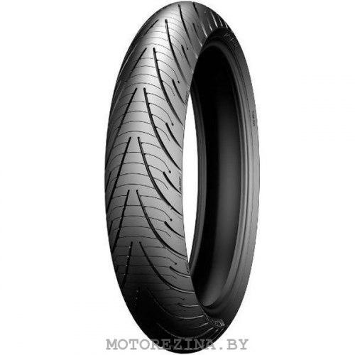 Моторезина Michelin Pilot Road 3 120/70ZR17 (58W) F TL