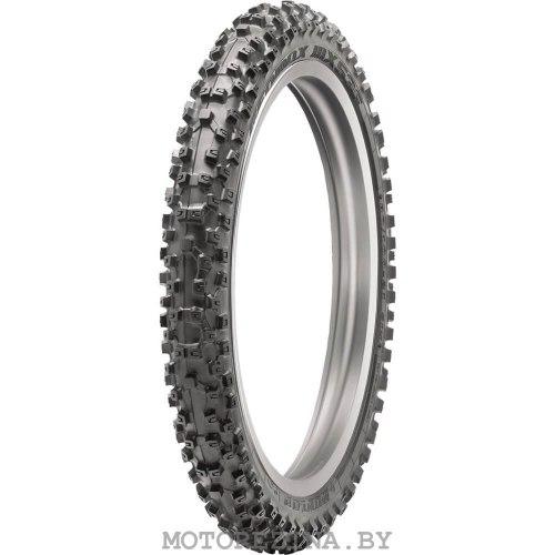 Резина на мотоцикл Dunlop Geomax MX53 60/100-10 33J TT F