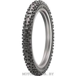 Резина на мотоцикл Dunlop Geomax MX53 70/100-17 40M TT F