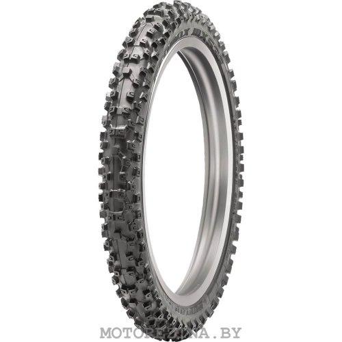 Резина на мотоцикл Dunlop Geomax MX53 70/100-19 42M TT F