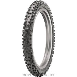Резина на мотоцикл Dunlop Geomax MX53 80/100-21 51M TT F