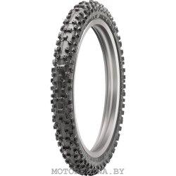 Резина на мотоцикл Dunlop Geomax MX53 90/100-21 51M TT F