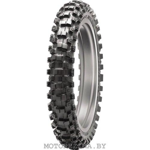 Резина на мотоцикл Dunlop Geomax MX53 100/90-19 57M TT R