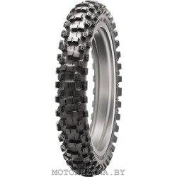 Резина на мотоцикл Dunlop Geomax MX53 80/100-12 41M TT R