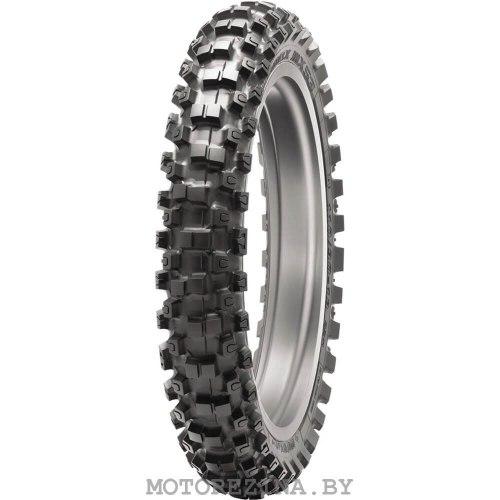 Резина на мотоцикл Dunlop Geomax MX53 90/100-14 49M TT R
