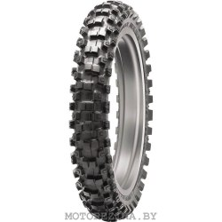 Резина на мотоцикл Dunlop Geomax MX53 90/100-16 51M TT R