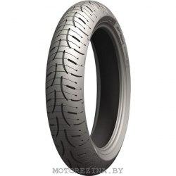 Моторезина Michelin Pilot Road 4 120/70ZR17 (58W) F TL