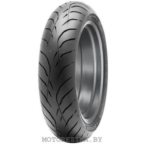 Мотошина Dunlop Roadsmart IV GT 190/50ZR17 (73W) TL R
