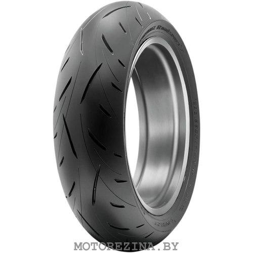 Моторезина Dunlop Sportmax Roadsport II 190/55ZR17 (75W) TL R