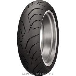 Мотошина Dunlop Sportmax Roadsmart III 200/50ZR18 76V TL Rear