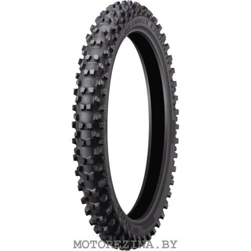 Эндуро резина Dunlop Geomax Enduro EN91 90/90-21 54R F TT