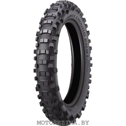 Эндуро резина Dunlop Geomax Enduro EN91 140/80-18 70R R TT