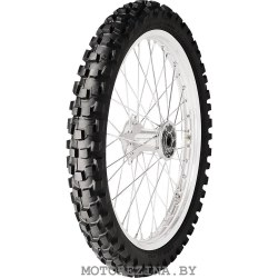 Моторезина Dunlop D606 90/90-21 54R TT F