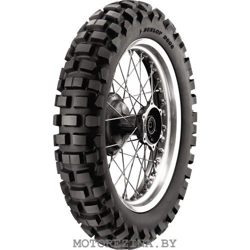 Моторезина Dunlop D606 120/90-18 65R TT R