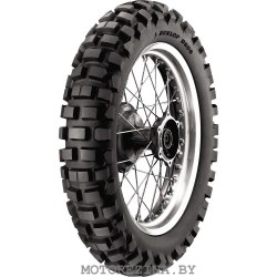 Моторезина Dunlop D606 130/90-17 68R TT R