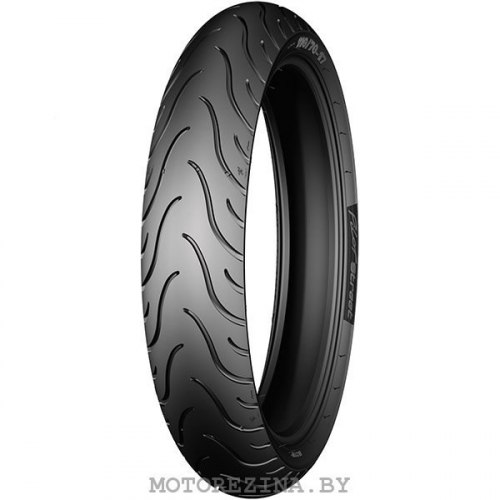 Моторезина Michelin Pilot Street 60/100-17 33L F/R TL/TT