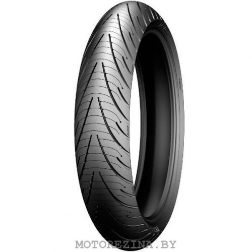 Мотошина Michelin Pilot Road 3 110/70ZR17 (54W) F TL