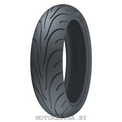 Моторезина Michelin Pilot Street 80/90-16 48S F/R Reinf TL/TT