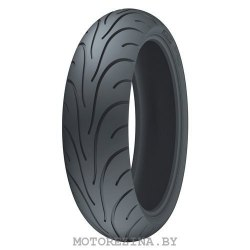 Моторезина Michelin Pilot Street 80/90-17 50S F/R Reinf TL/TT