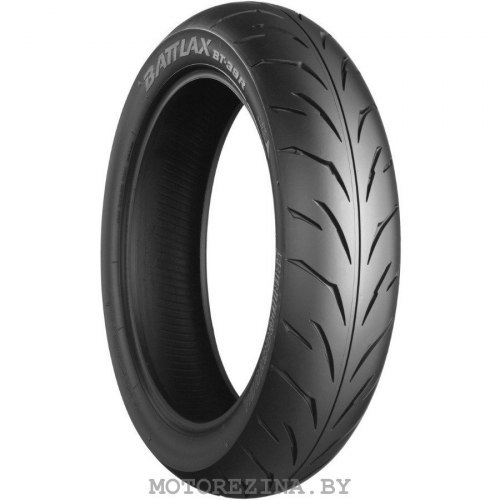 Моторезина Bridgestone Battlax BT39 140/70-17 67H TL Rear