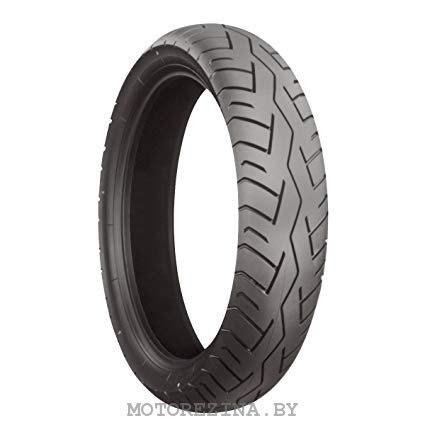 Мотопокрышка Bridgestone Battlax BT45 120/80-17 61H TL Rear