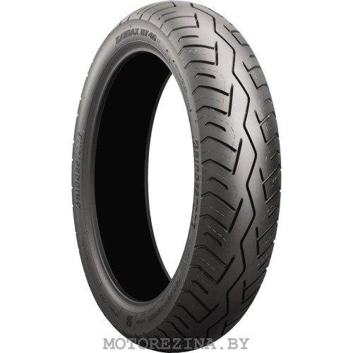Моторезина Bridgestone Battlax BT46 130/80-18 66V TL Rear