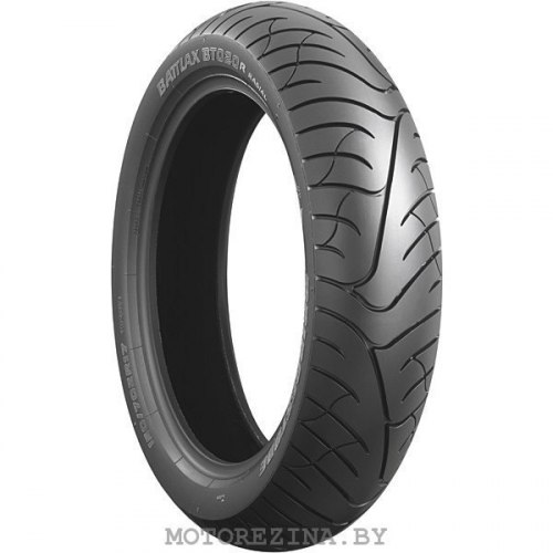 Моторезина Bridgestone Battlax BT020 200/50ZR17 (75W) TL Rear