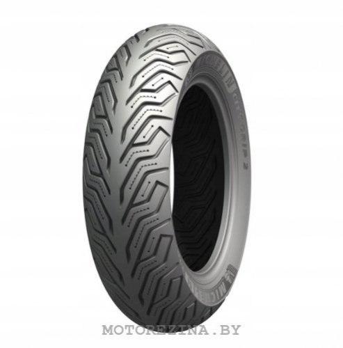 Резина для скутера Michelin City Grip 2 130/60-13 60S F/R Reinf TL