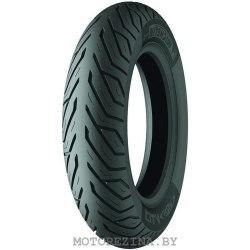 Шина для скутера Michelin City Grip 90/90-10 50J F/R TL