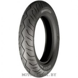 Резина на скутер Bridgestone Hoop B03 110/90-12 64L TL F
