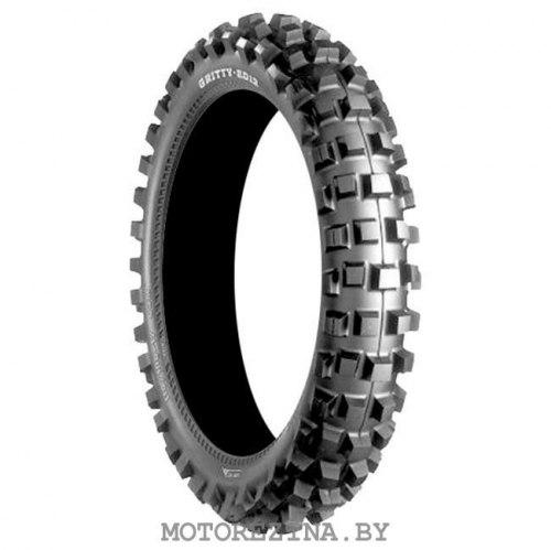 Резина на мотоцикл Bridgestone Gritty ED12 110/100-17 63M TT