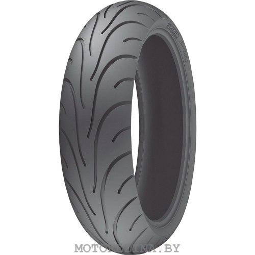 Моторезина Michelin Pilot Road 2 190/50ZR17 (73W) R TL