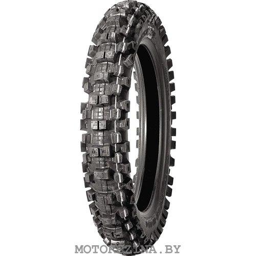 Моторезина Bridgestone Motocross M404 90/100-14 49M TT R
