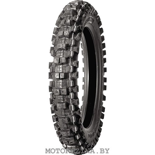 Моторезина Bridgestone Motocross M404 90/100-16 52M TT R