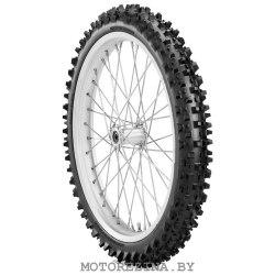 Кроссовая резина Bridgestone MotoCross M101 80/100-21 51M TT F