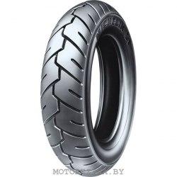 Шина для скутера Michelin S1 100/80-10 53L F/R TL/TT