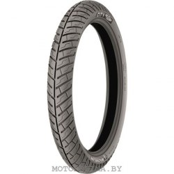Мотопокрышка Michelin City Pro 100/80-16 50P F/R TL/TT
