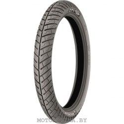 Мотопокрышка Michelin City Pro 80/80-16 45S Reinf F TL/TT