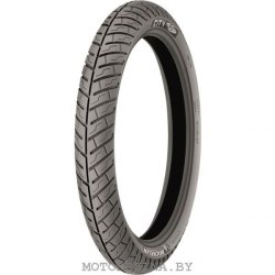 Мотопокрышка Michelin City Pro 80/90-14 46P Reinf F/R TT