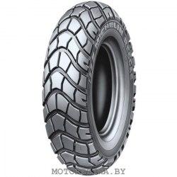 Шина для скутера Michelin Reggae 130/90-10 61J F/R TL