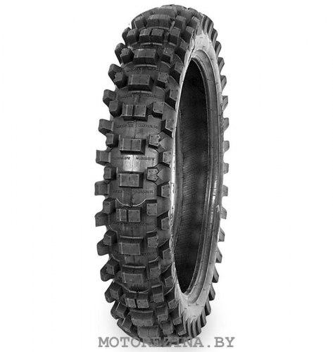 Кроссовая шина Kenda K771 Millville 90/100-14 49M TT R